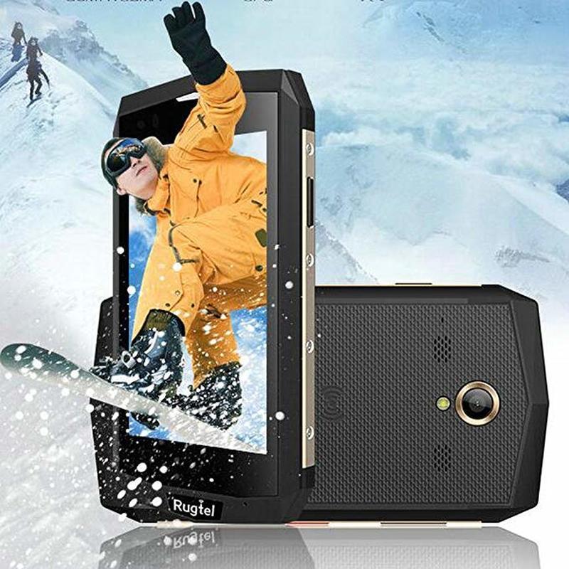 Rugtel X16 SmartPhone 2GB RAM 16GB ROM 4.5