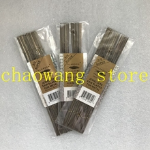 3BAGS/PACK Jewelry Sawblades Jewellers Saw Blades for Metal Round Back
