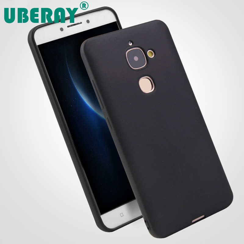 UBERAY Soft TPU Case for Letv LeEco <font><b>Le</b></font> <font><b>2</b></font> <font><b>X527</b></font> S3 X626 X622 <font><b>Le</b></font> Max2 X820 Cool 1 <font><b>Le</b></font> Pro 3 X720 Silicone Cover Phone Case X526 Bag image