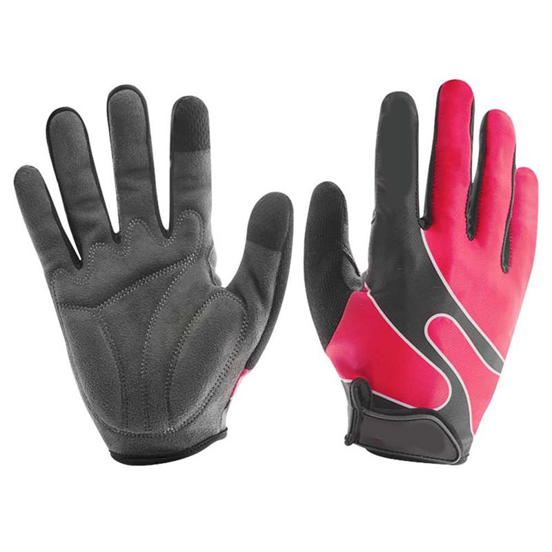 Thin Sports Gloves Touch Screen Men And Women Outdoor Gloves Equipment Non-slip Breathable Gloves