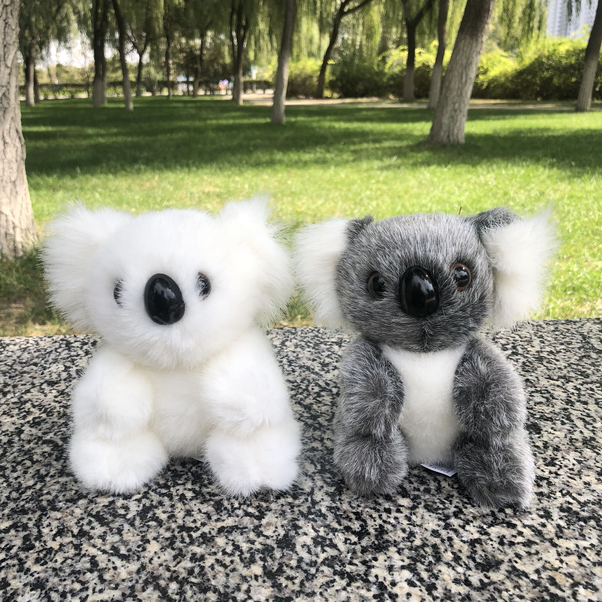 NEW 16CM New Arrival Super Cute Small Koala Bear Plush Toys Adventure Koala Doll Birthday Christmas Gift