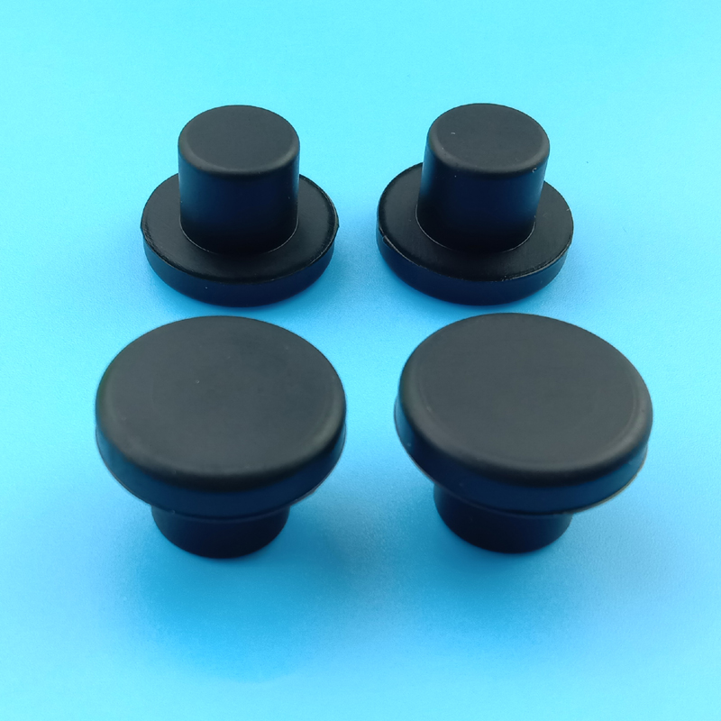 Т образная резиновая штепсельная вилка типа Т из силикагеля, штепсельная Вилка из силикагеля с одним отверстием для головки, пылезащитная заглушка для пробки|Прокладки|   | АлиЭкспресс