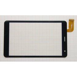 شاشة تعمل باللمس ل Digma أوبتيما 7018n 3G (ts7179ml)