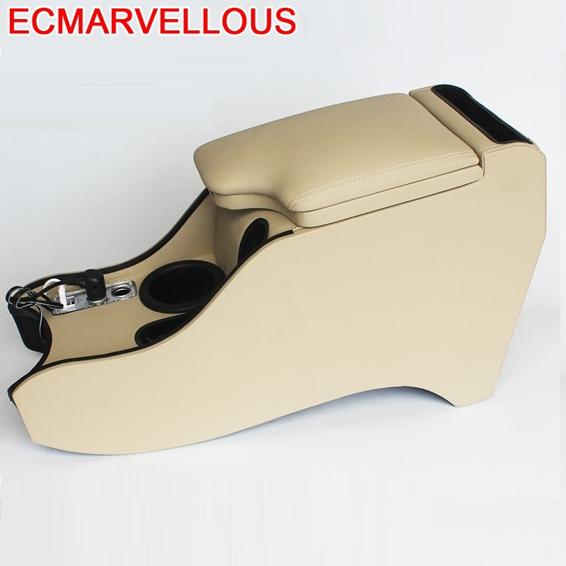 Accessory Automovil Car-styling Car Arm Rest Decorative Decoration Parts Auto Automobiles Armrest Box 15 FOR Chevrolet Cruze