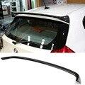 E87 E81 AC Стиль задняя крыша спойлер крыльев углеродного волокна для BMW 1 серии хэтчбек 2004-2011