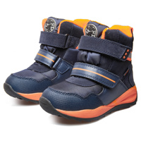 Shoes Flamingo 92M QK 1638 boots for girls shoes for kids 27 32 #