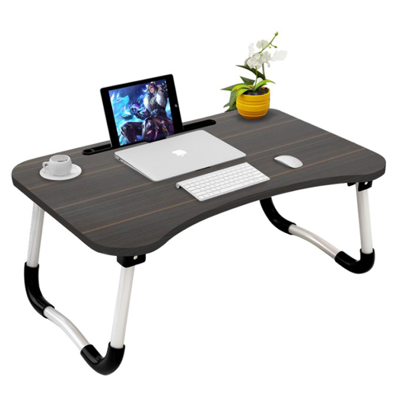 Laptop Computer Desk Bed Can Be Folded Lazy Small Table For Desk Bedroom With Student Dormitory Artifact Desk