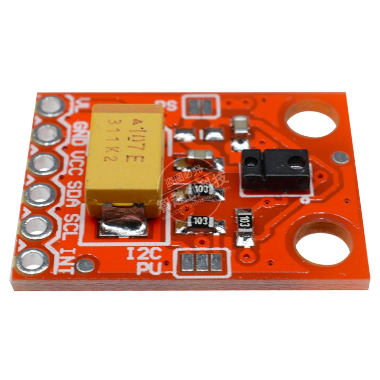GY-9960-3.3 APDS9960 Sensor Module RGB Infrared Gesture Sensing Motion Direction Recognition
