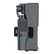 Taşınabilir saklama kutusu kutu için FIMI PALM el Gimbal kamera Mini koruyucu taşıma çantası toz geçirmez kapak ile kordon
