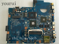 yourui MBP5601003 MB.P5601.003 mainboard Fit For Acer aspire 5738 Laptop motherboard Test ok 100% perfect