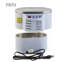Intelligent Mini Ultrasonic Cleaner SS-968 Dual