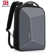 Balang Crossbody Bags Men Chest Pack USB Charging Short Trip Messenger Chest Bag Water Repellent Messenger Shoulder Bag Male все цены