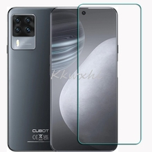 """For 9H HD Tempered Glass For Cubot X50  6.67"""" Screen Protective Tempered Glass ON CubotX50  Protector Cover Film"""