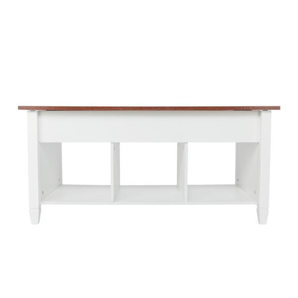 Lift Top Coffee Table  5