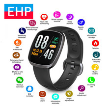 Smart watch With App Smart Clock Bluetooth Watch Ntelligent Hand Ring Full Touch Screen Dynamic Heart Rate For Apple Iphone