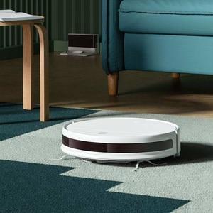 Image 3 - XIAOMI MIJIA Mi 로봇 진공 청소기 필수 G1 가정용 무선 세척 사이클론 흡입을위한 청소 청소기 Smart Planned