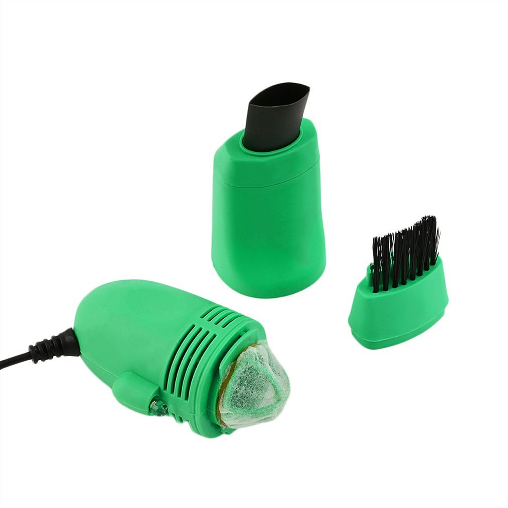 High Quality Mini USB Vacuum Keyboard Cleaner Dust Collector LAPTOP Magic Keyboard Cleaner For Cleaning Computer Keyboard