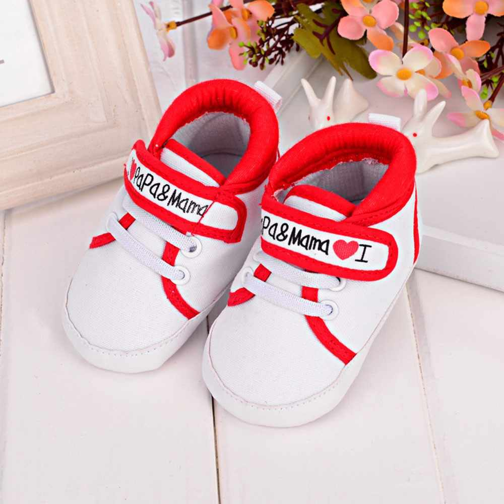 MUQGEW Fiber Optic Shoes Baby Infant Kid Boy Girl Soft Sole Canvas Sneaker Toddler Shoe zapatillas chaussures enfant garcon 2019