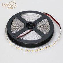 12В 5м/рулон 600 LED белый/теплый белый/синий/зеленый/красный/желтый/УФ лента 3528 120leds/м SMD гибкие светодиодные полосы света