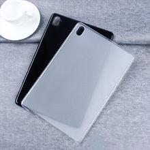 Gligle tpu caso para lenovo tab p11 TB-J606 p11 pro j706f silicone macio escudo