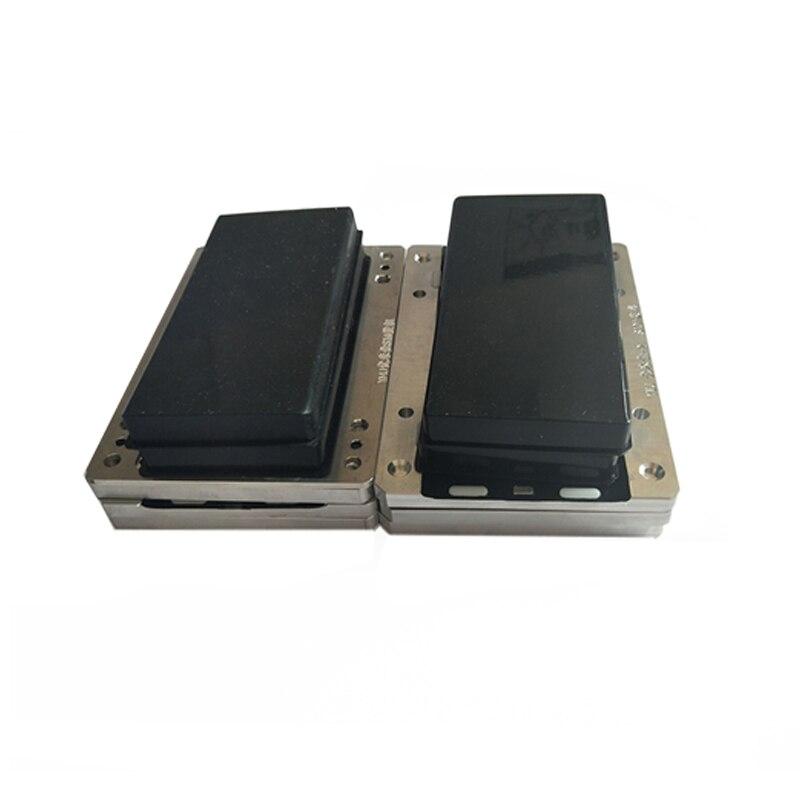 YJM Samsung S10 S10+ S10E Precision Alignment And Laminating Mold Samsung Curve Edge LCD Refurbish
