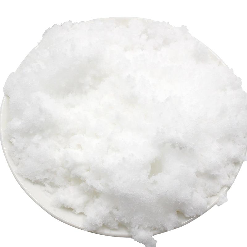 Fake Magic Snow 1