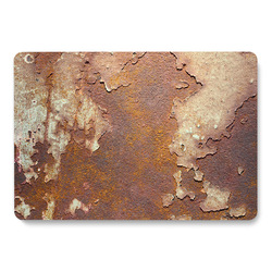 Roest Camouflage Patroon Laptop Case Voor Macbook Retina Air 11 12 13.3 Nieuwe Pro 15.4 16 Inch Cover Shell