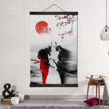 Плакаты и принты Картина на холсте Художественная печать настенные