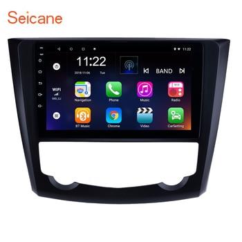 "Seicane Android 10. 0 Ram 2GB Car GPS Navigation Stereo for 2016 2017 Renault Kadjar 9"" Car Auto radio Support TV Tuner"