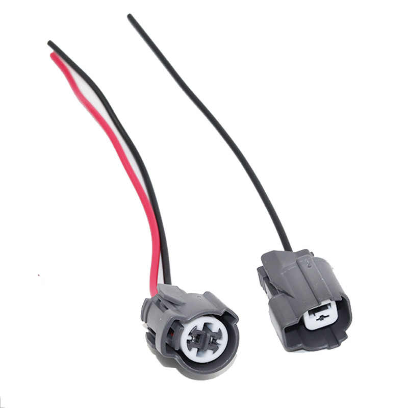 VTEC Solenoid Switch & Oil Pressure Switch Connector Wire Harness Wiring  Pigtail Plug For Honda Acura Civic Prelude Integra Body Kits  - AliExpresswww.aliexpress.com