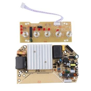 800 Вт 220 в панель Управление обогревом для Индукционная плита ПП монтажная плата с электромагнитной катушкой