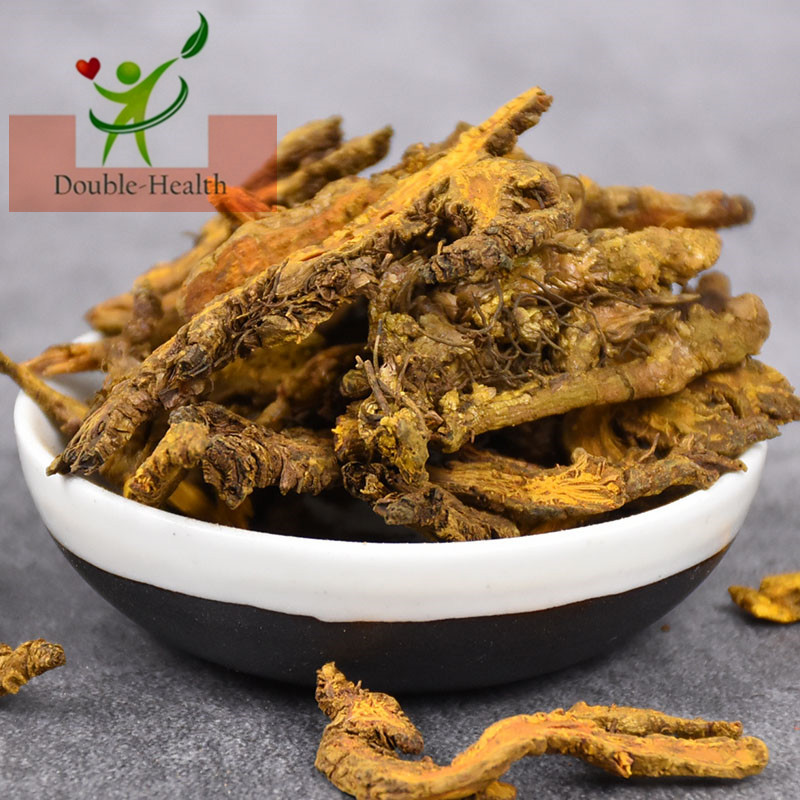 China Herbal Berberine Root