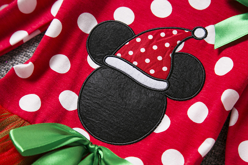 Hb2c5fc45004d4994a5f88e05a2ad9361a 2-6T Santa Claus Christmas Dress Kids Party New Year Costume Winter Snowman Baby Girl Clothes Christmas Tree Children Clothing