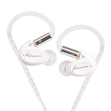 AK Kinera SIF Dynamic Drive In Ear Earphones Earbud HIFI DJ Monitor Earphone Run