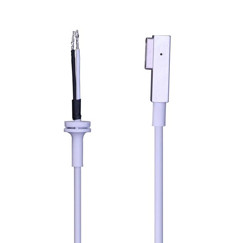 Новинка! Сменный кабель L tip Macsafe для Apple Macbook Retina Pro Air 45W 60W 85W, зарядные устройства