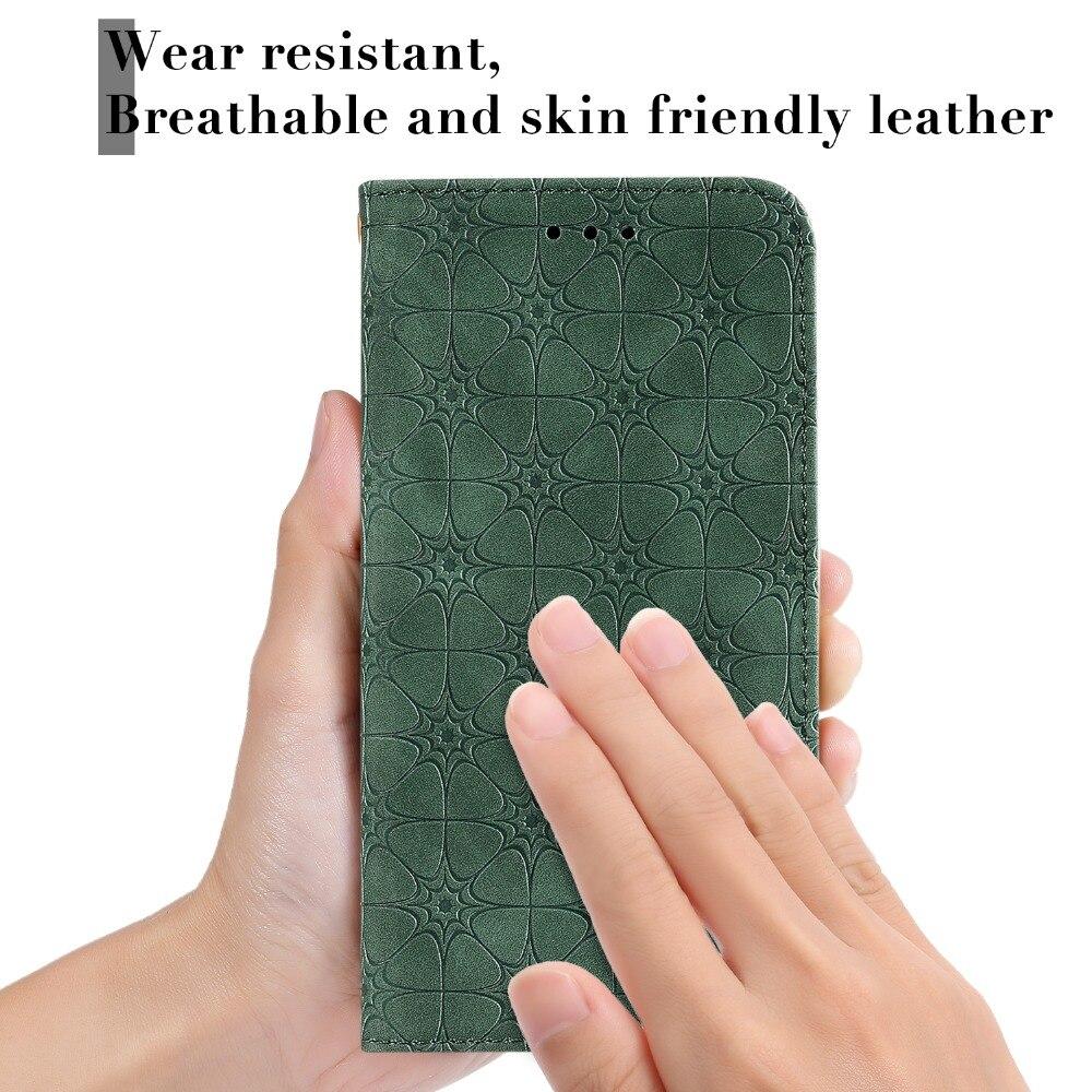 11 选用耐磨透气亲肤皮料---绿