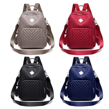 2020 New Designer Fashion Women Backpack Mini Soft Touch Mul