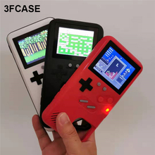 Full Color Display Retro Game Phone Case For iPhone