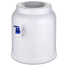 Desktop Cold Water Dispenser Gallon Drinking Bottle Portable Countertop Cooler Drinking Water Tap Tool Pressure Water Pump Equip mini water dispenser cooler drinking water fountain hot cold water machine for home office