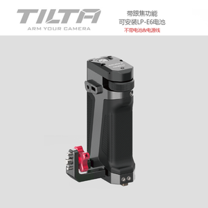 Image 4 - Tilta TA T17 A G リグとサイド focu ハンドルソニー A7II A7III A7S A7S ii A7R ii A7R iv A9 リグソニー A7/A9 カメラ