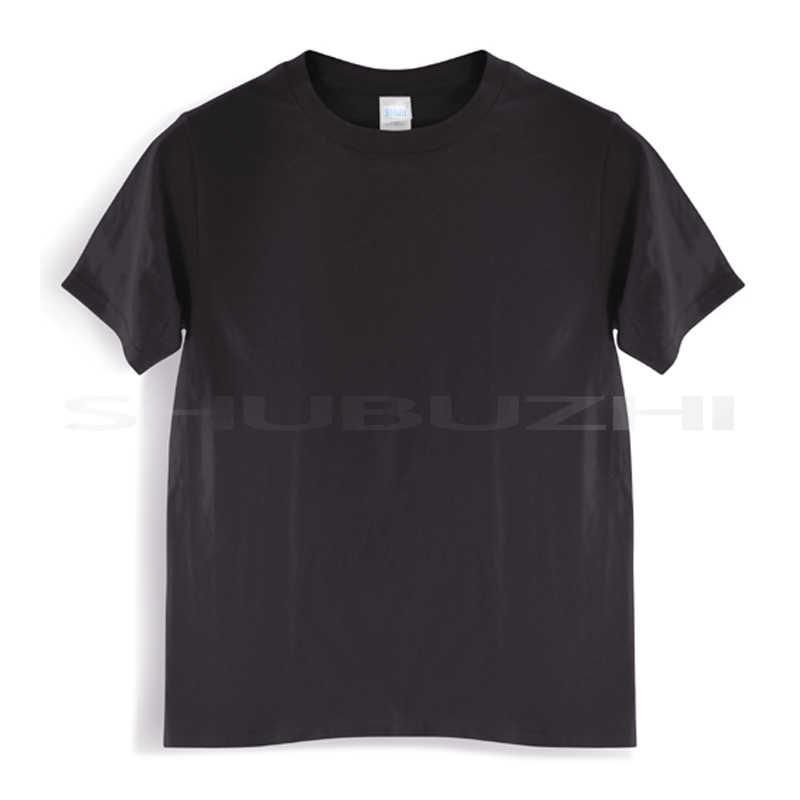 Skid Row Putih Band Logo Dewasa T Shirt Logam Berat Musik Hip-Hop Sederhana Splicing Tee Tops Kemeja Leher Bulat Pakaian sbz6176