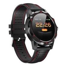 FFYY-COLMI SKY 1 Smart Watch Men IP68 Waterproof Activity Tracker Fitness Tracker Smartwatch Clock B