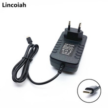 12V 2A Type-c Wall Charger For CHUWI Hi10 X UBook Minibook (N4100) Hi13 Apollo Lapbook Pro 14