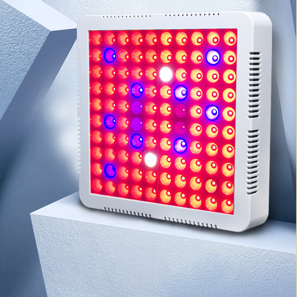 Lampe de LED lampe de croissance LED 80W 300W pour plantes d'aquarium fleurs hydroponiques prise US/prise EU/prise UK/prise AU