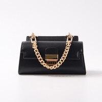 New Arrival Leisure Fashion Women's Handbag Genuine Leather Day Clutches Crossbody Shoulder Bag Evening bag