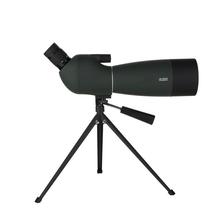Luneta 25-75 #215 70 teleskop z powiększeniem potężny monokularowy polowanie Spyglass daleki zasięg optyka cel widzenia teleskop tanie tanio CN (pochodzenie) U-62 20mm 8242-17005 45° Spotting Scopes 70mm 15mm 380mm BaK4 Porro 64-43 ft 1000 YDS Fold Down Rubber