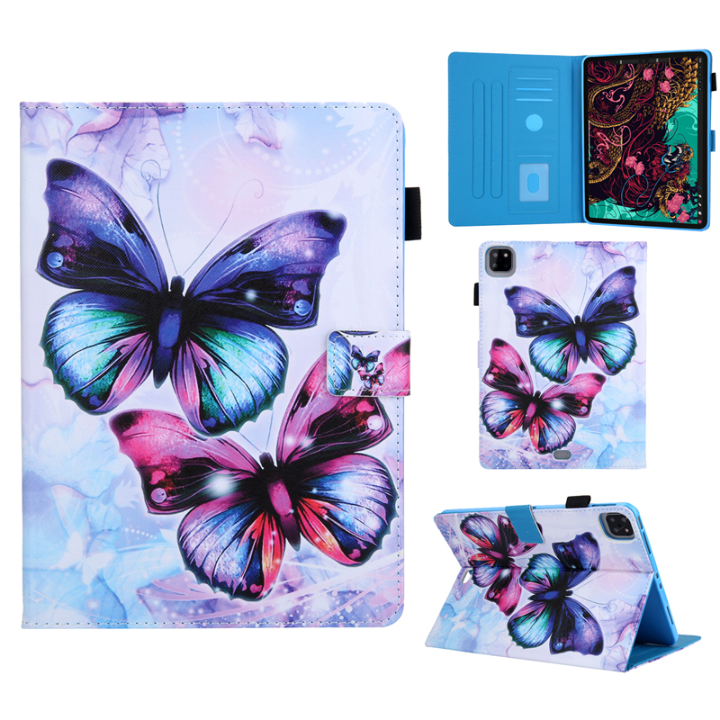 Air4 Case Leather inch Cartoon For 2020 For Air 4 Apple Air Tablet Ipad IPad 10.9 Cover