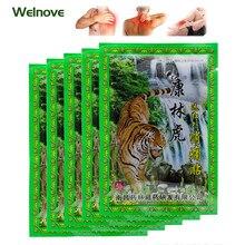 24/40 pces medicina chinesa do emplastro remendo do alívio da dor do músculo da articulação da artrite adesiva dor aliviando o emplastro