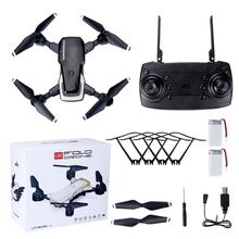 T13 LF609 2.4G Wifi FPV RC Drone Brushless Quadcopter 0.3MP/2.0MP With/No Camera RTF Foldable 3D Flip Altitude Hold Headles DRON(China)
