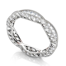 Vintage Unisex Small Round Zircon Hollow Ring Minimalist Filled Finger Party Ring Unique Style Wedding Rings For Women vintage rudder character unisex finger ring creative watches antique alloy rings hot gift for women men